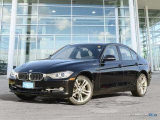 2015 BMW 328i